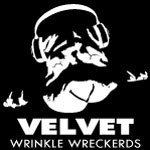 Velvet Wrinkle Wreckerds